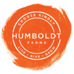 humboldt farms cannabis logo