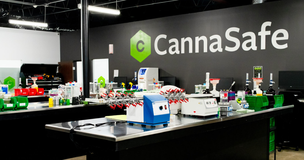 One of California's oldest and most trusted labs for compliance testing of cannabis.